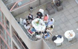 rooftopping people 2