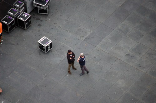 rooftopping people street 4