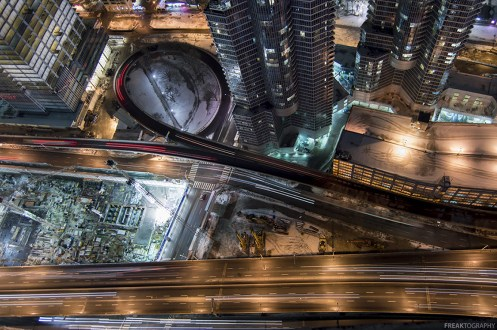 rooftopping photography 8