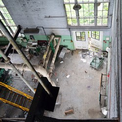 Freaktography Abandoned Tuberculosis Hospital (47)