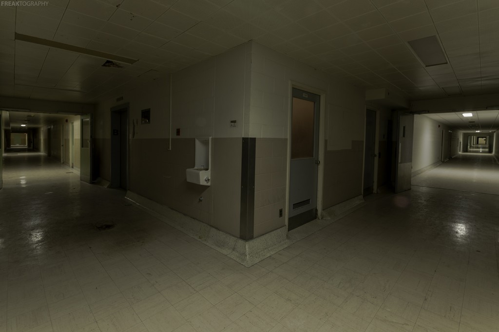 Ontario Psychiatric Hospital