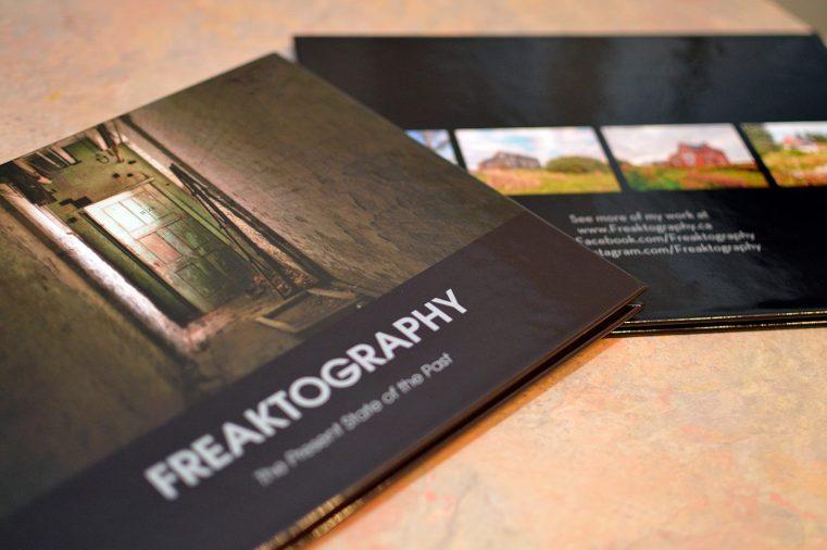 Photo Book Sale Freaktography
