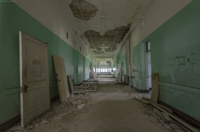 Buffalo State Asylum