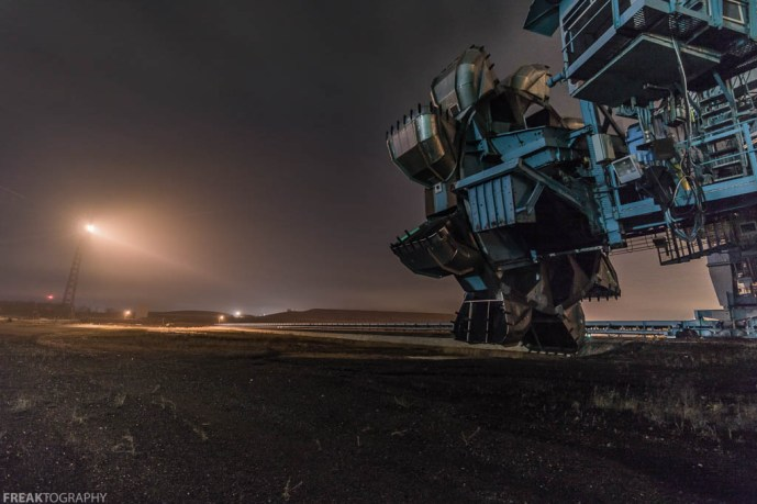 Coal Excavator, abandoned, abandoned photography, abandoned places, creepy, decay, derelict, Freaktography, haunted, haunted places, photography, urban exploration, urban exploration photography, urban explorer, urban exploring