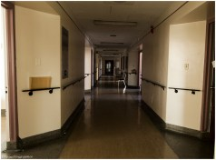 South Street Hospital Freaktography