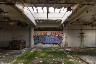 ___DE_ BREAD