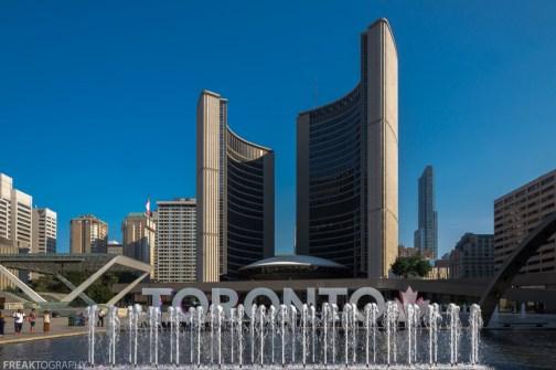 Ontario Photography, city hall, nathan phillips square, ontario, toronto, toronto city hall, toronto photography, toronto sign
