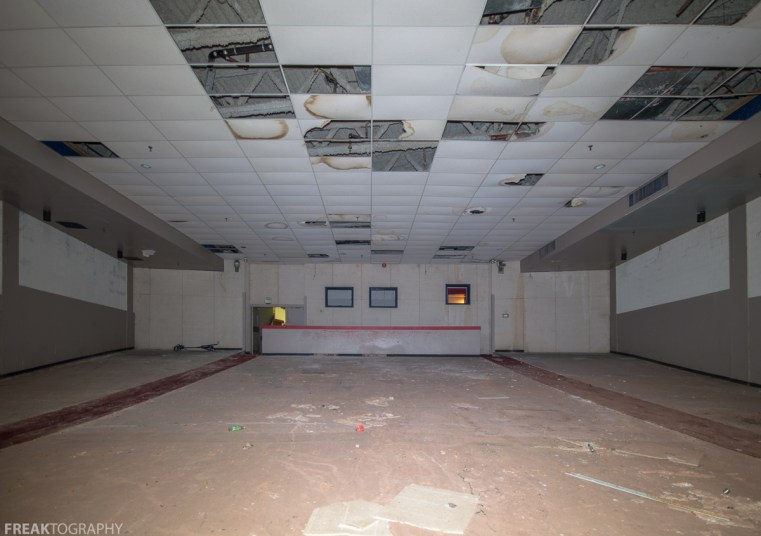 Freaktography, abandoned, abandoned movie theater, abandoned movie theatre, abandoned photography, abandoned places, creepy, decay, derelict, haunted, haunted places, movie theater, movie theatre, photography, urban exploration, urban exploration photography, urban explorer, urban exploring