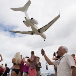 Freaktography, celebrity, celebrity silhouette, cruise, cruiseliner, explore, hurricane irma, maho beach, ocean, photography, san juan, san juan puerto rico, ship, silhouette, sint maarten, st maarten, tourism, travel, travel photography, wander, wanderlust