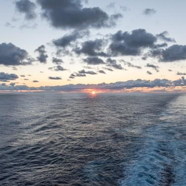 Celebrity Silhouette Ocean Sunrise, Freaktography, celebrity, celebrity silhouette, cruise, cruiseliner, explore, ocean, ocean sunrise, photography, san juan, san juan puerto rico, ship, silhouette, sunrise, tourism, travel, travel photography, wander, wanderlust