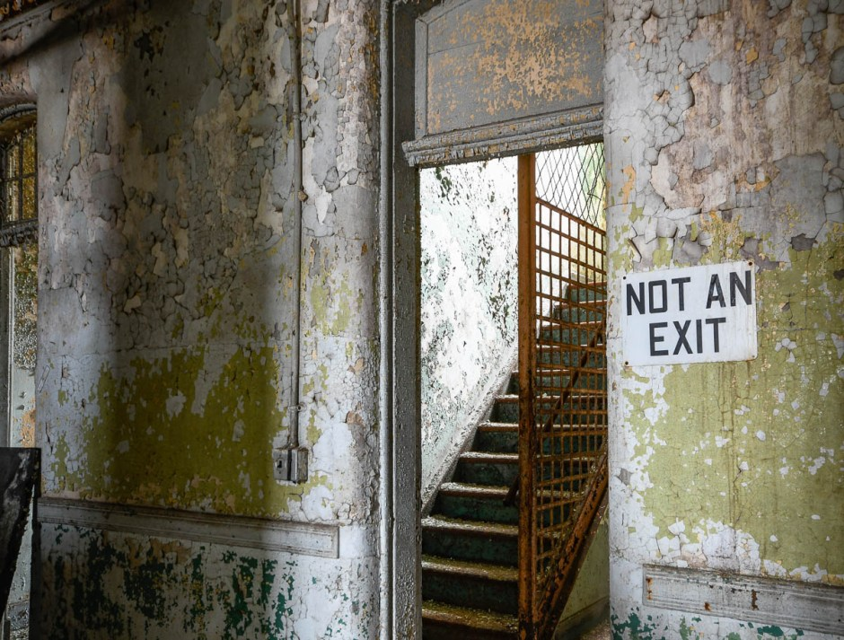 abandoned, abandoned insane asylum, abandoned mental asylum, ABANDONED MENTAL INSTITUTION, abandoned photography, abandoned places, american psycho, Bret Easton Ellis, creepy, decay, derelict, freaktography, haunted, haunted places, insane asylum, MENTAL ASYLUM, Photography, this is not an exit, URBAN EXPLORATION, urban exploration photography, urban explorer, urban exploring, WILLARD, WILLARD INSANE ASYLUM