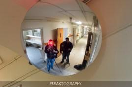 Abandoned St Thomas Psychiatric Hospital 2014 visit 2
