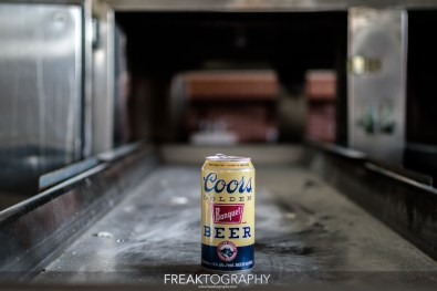 Coors Banquet - Crack Open a Cold One