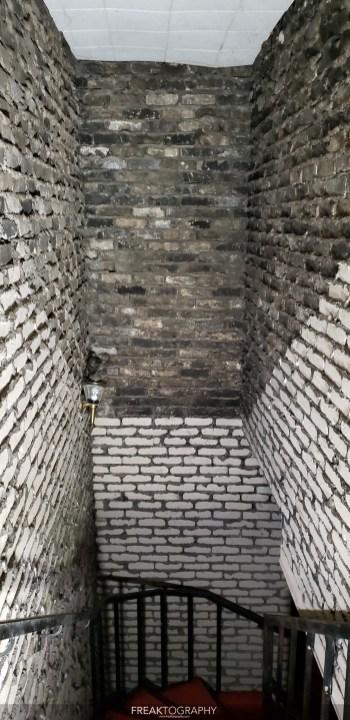 Abandoned Martin Weiche Berghof Nazi House London Ontario
