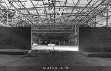 Boring Abandoned Factory Urban Exploring