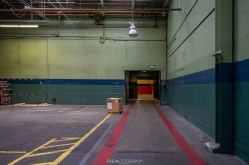 Abandoned Textile Factory Industrial Urban Exploring