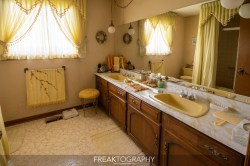 Abandoned Time Capsule House with Mold Infestation