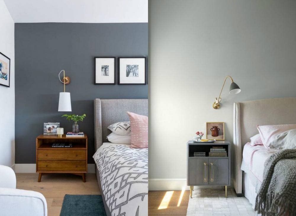 Come scegliere il colore delle pareti  Freaky Friday Fashion Blogger Sabrina Musco