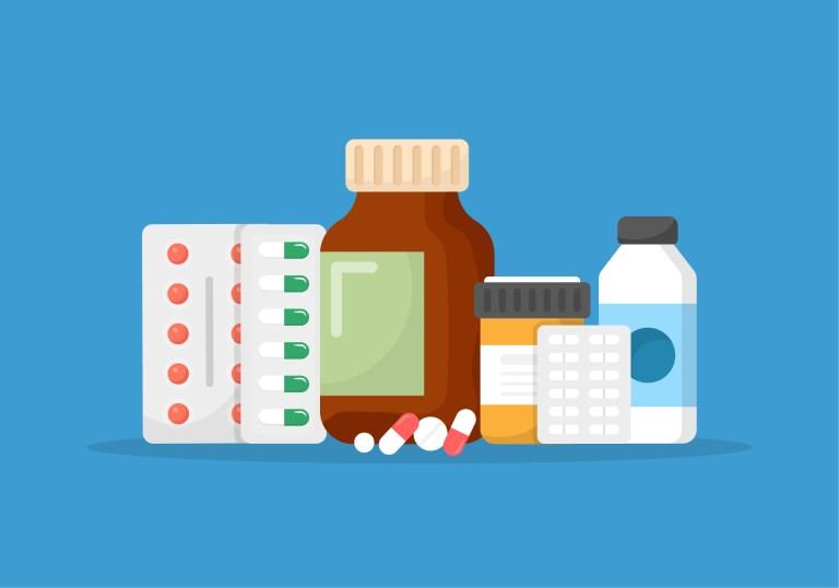 Medicine Vectors Free Download