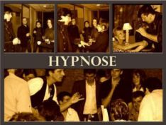 hypnose de spectacle