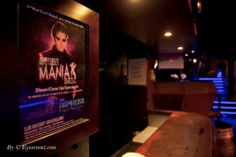 Magik Maniak Show, spectacle de magie halloween
