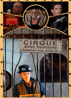 psycho circus cirque de l'étrange