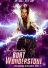 jim carrey - steve gray - incredible burt wonderstone