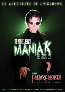 Magik Maniak Show
