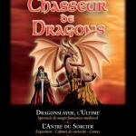 Le Chasseur de Dragons