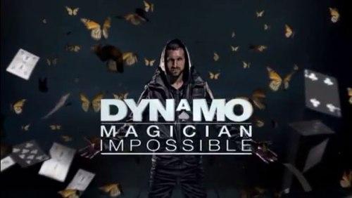 GRATUITEMENT LE MAGICIEN DE LIMPOSSIBLE DYNAMO TÉLÉCHARGER