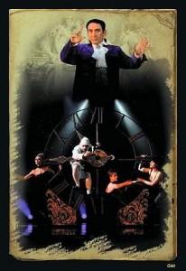 dani lary magicien