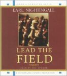 un livre bouleversant: Lead The Field