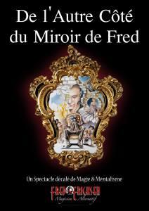 De l'autre côtédu miroir de Fred