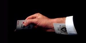 Le monde des tricheurs professionnels. Tricher au poker, tricher au hold'em, tricher au blackjack
