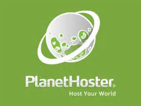 planethoster hebergeur web