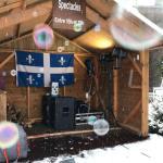 bulles a la neige 2 • Les bulles à la neige ! • Fred Ericksen • Magicien Lyon • Conférencier mentaliste
