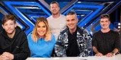 X-Factor UK