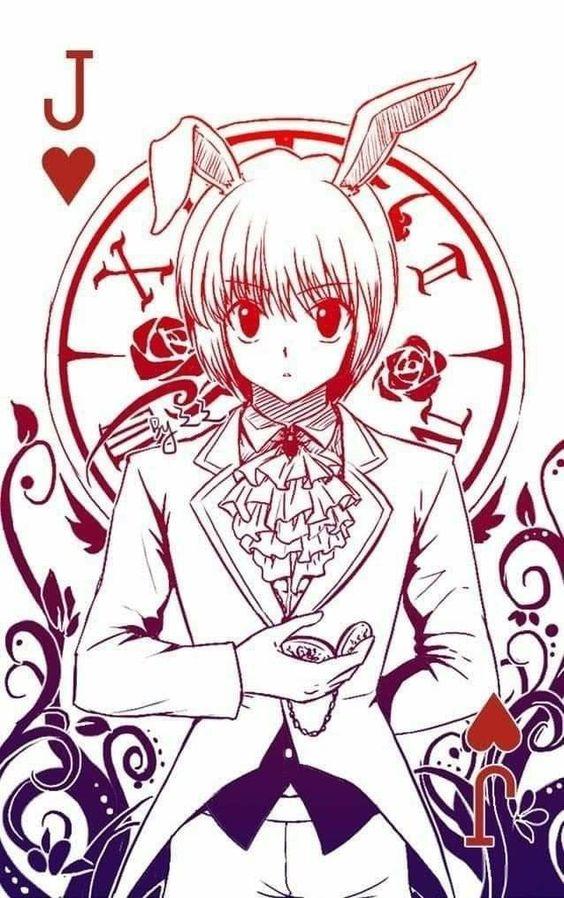collection jeu de cartes manga 10 • Jeu de cartes manga • Fred Ericksen • Magicien Lyon • Conférencier mentaliste