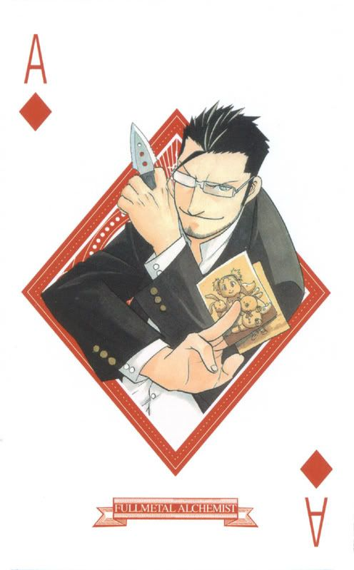 collection jeu de cartes manga 19 • Jeu de cartes manga • Fred Ericksen • Magicien Lyon • Conférencier mentaliste
