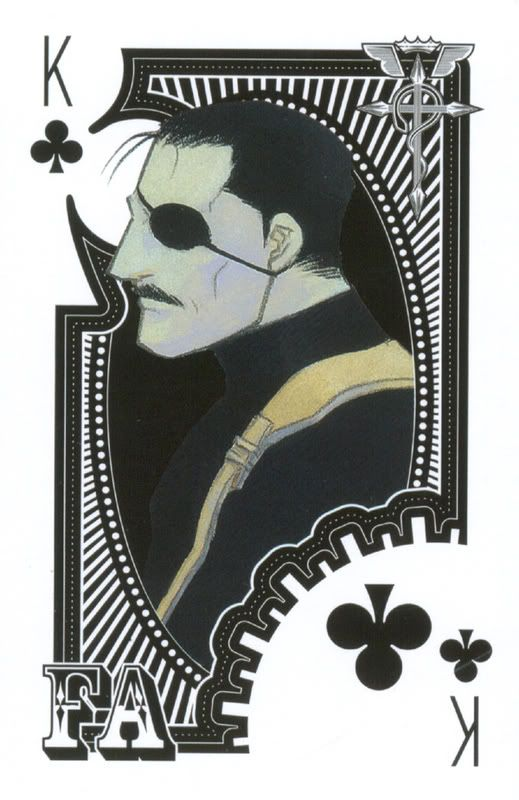 collection jeu de cartes manga 21 • Jeu de cartes manga • Fred Ericksen • Magicien Lyon • Conférencier mentaliste