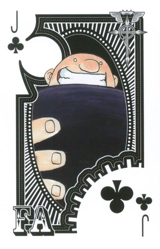 collection jeu de cartes manga 24 • Jeu de cartes manga • Fred Ericksen • Magicien Lyon • Conférencier mentaliste