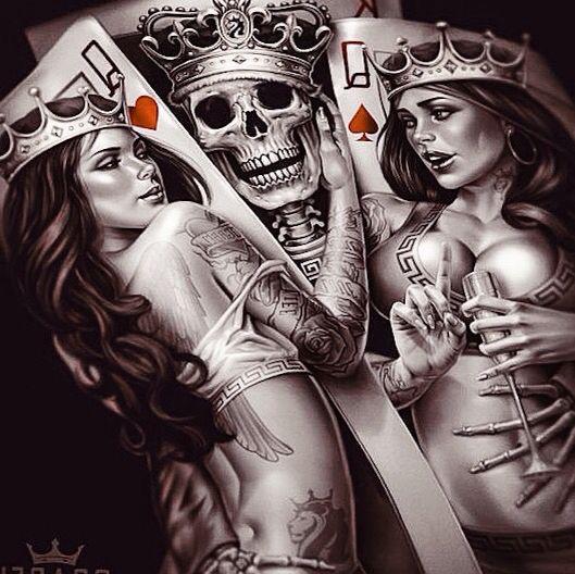 collection privee cartes à jouer fred ericksen magicien 099 • Collection jeu de cartes dame de coeur • Fred Ericksen • Magicien Lyon • Conférencier mentaliste