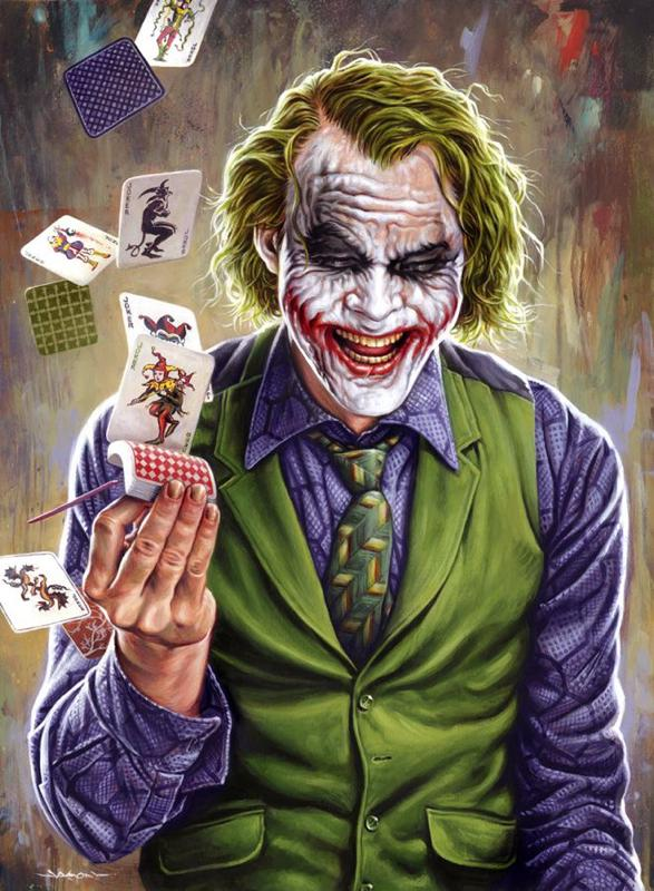 collection privee cartes à jouer fred ericksen magicien 105 • Collection privée Joker • Fred Ericksen • Magicien Lyon • Conférencier mentaliste