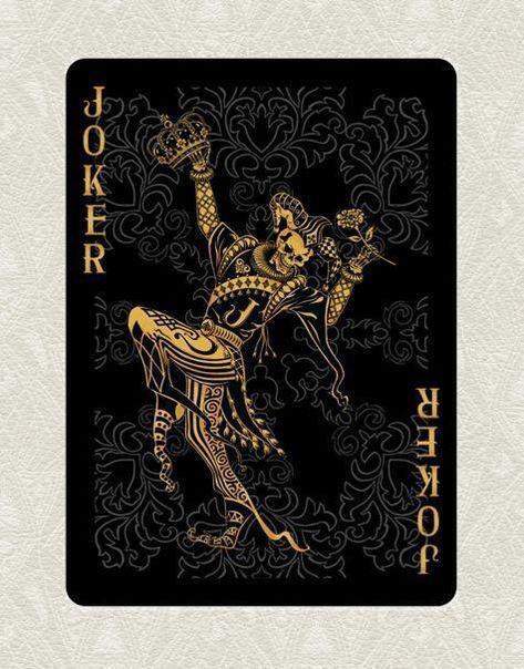 collection privee cartes à jouer fred ericksen magicien 122 • Collection privée Joker • Fred Ericksen • Magicien Lyon • Conférencier mentaliste