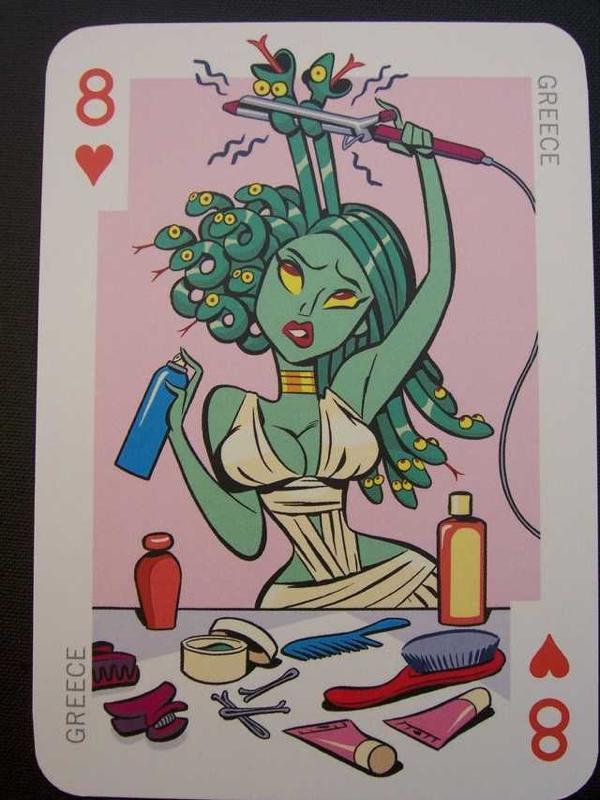 collection privee cartes à jouer fred ericksen magicien 220 • Collection privée Pays • Fred Ericksen • Magicien Lyon • Conférencier mentaliste