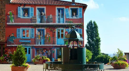 Au Bureau Villefranche-sur-Saône