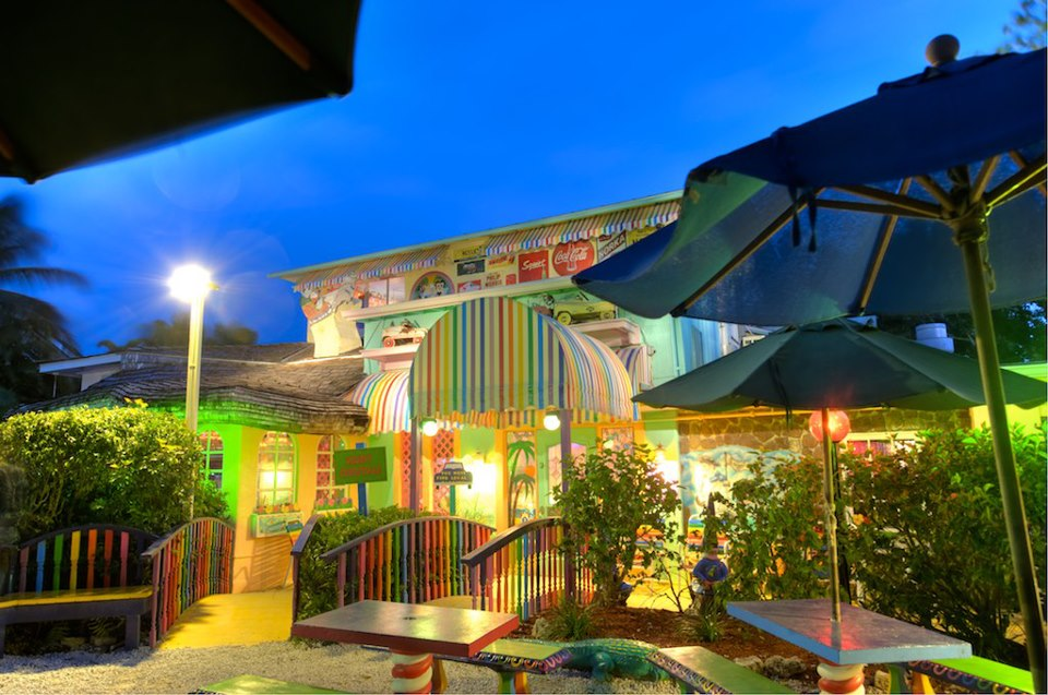 The Bubble Room Fun Funky FamilyFriendly and Great