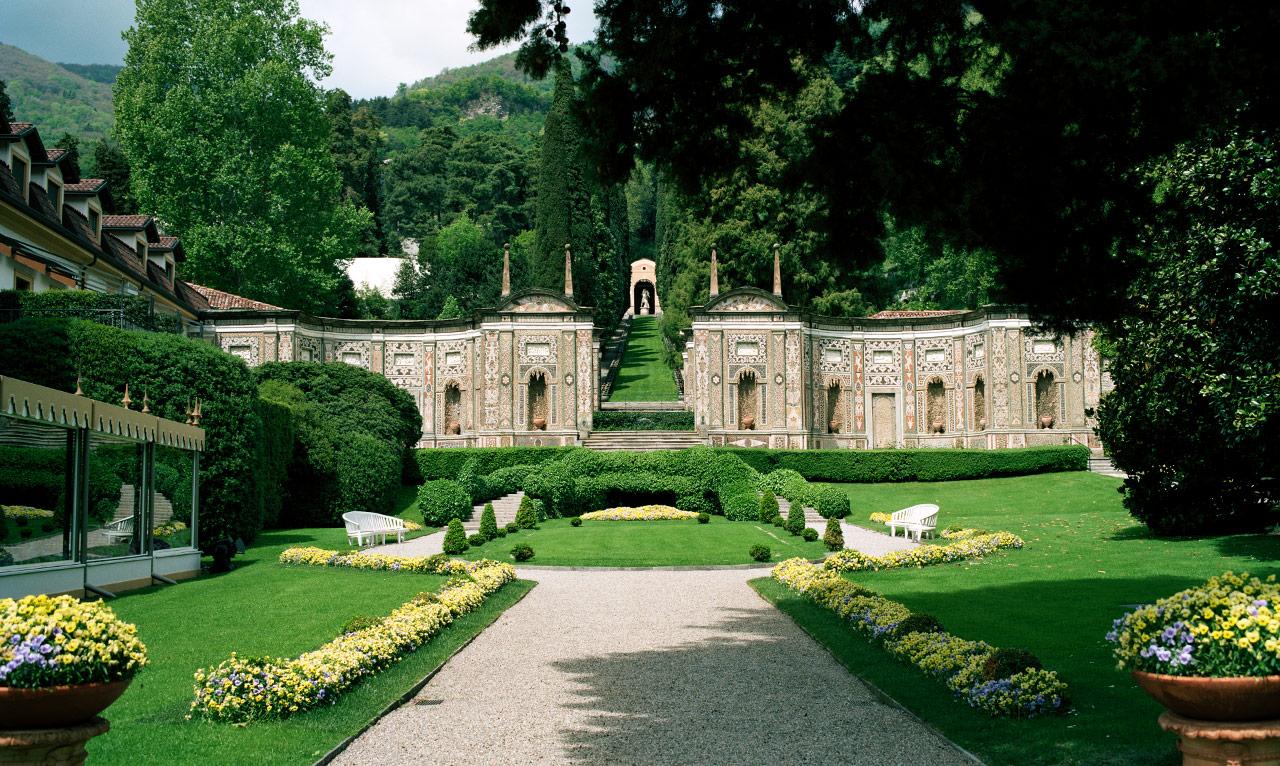 Golden Palate Italia Partner Villa DEste Lake Como Timeless Elegance in a Magical Lakefront