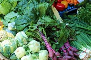Dietary Fibers - Vegetables