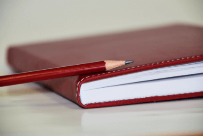 The Unexpected Advantages of Journaling—Start a Journal This Spring
